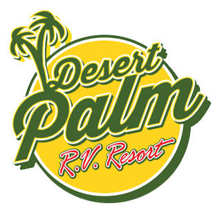 Desert Palm Rv Resorts logo