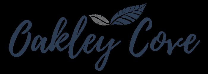 Oakley Cove Logo