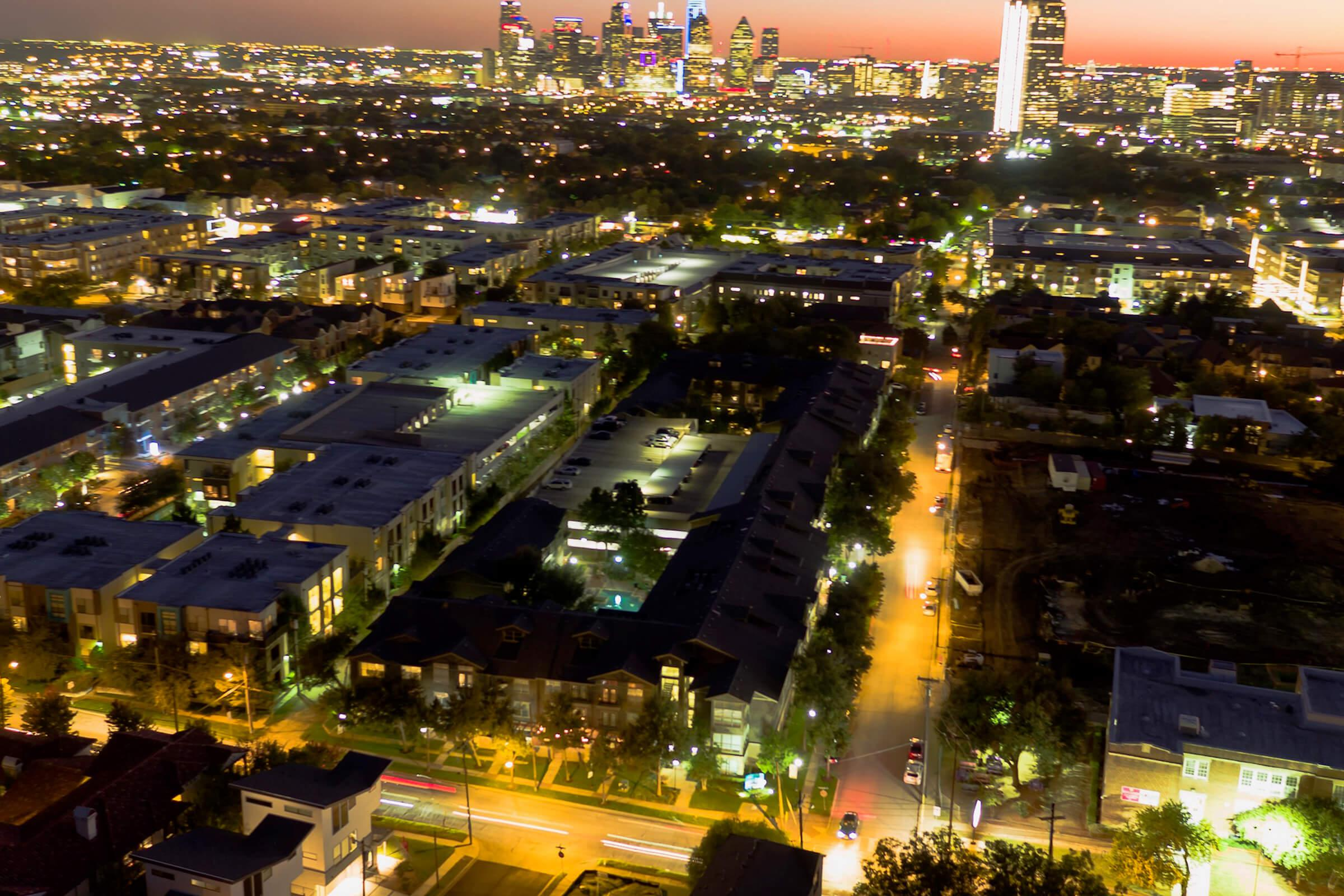 APARTMENTS FOR RENT IN DALLAS, TEXAS