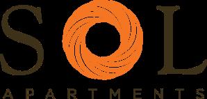 SOL Apartments Logo
