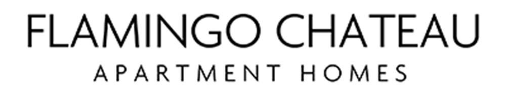 Flamingo Chateau Logo