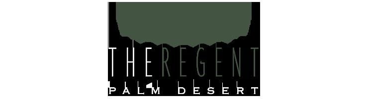 Regent Palm Desert Apartment Homes logo