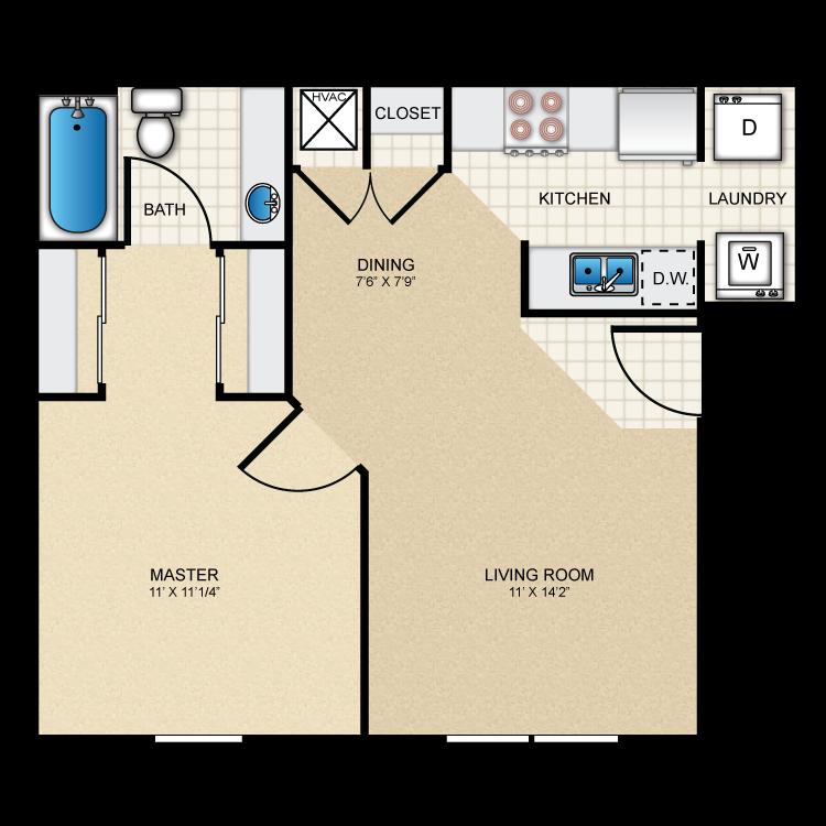 2 Bedroom Casita Floor Plans Home Plans Ideas