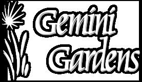 Gemini Gardens Logo