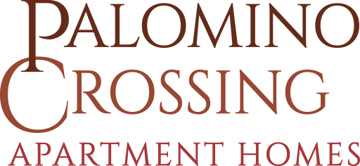 Palomino Crossing Apartment Homes Logo