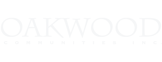 Oakwood Communities Logo