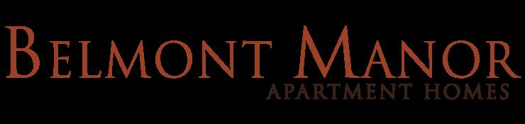 Belmont Manor Logo