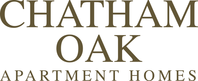 Chatham Oak Apartments Logo