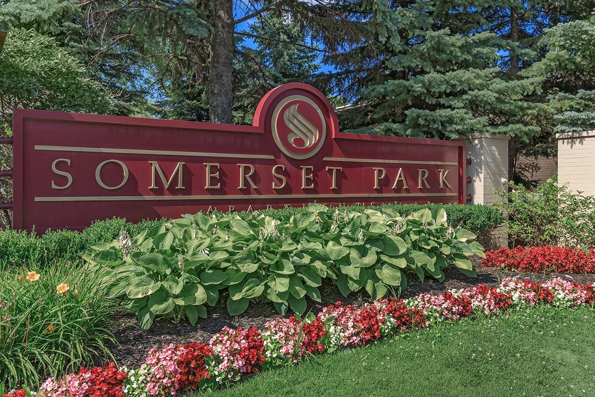 Somerset Park Apartments - Photo Gallery