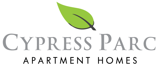 Cypress Parc Apartment Homes Logo