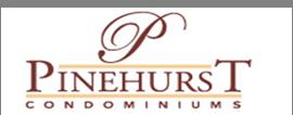 Pinehurst Condominiums Luxury Rentals Logo