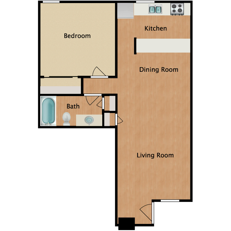 Monterra - Availability, Floor Plans & Pricing