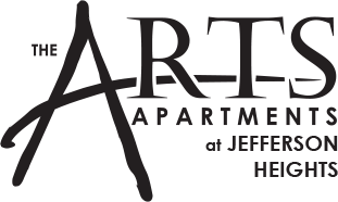 The Arts Apartments at Jefferson Heights Logo