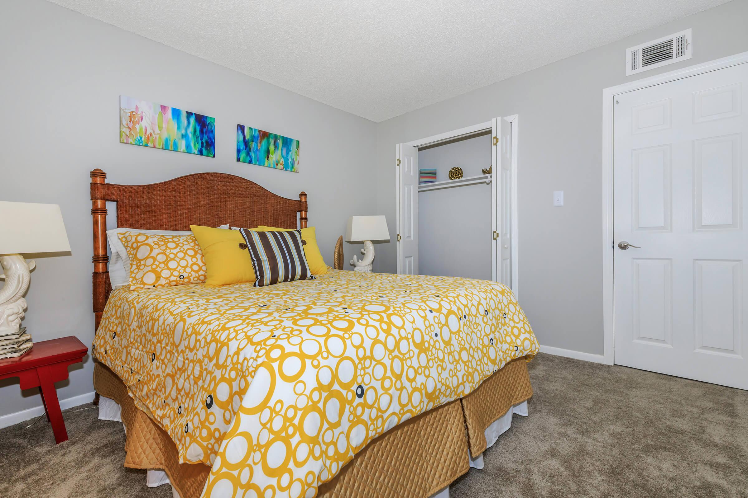 KINGSTON POINTE APARTMENTS IN KNOXVILLE, TN