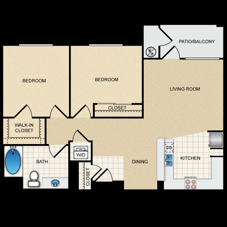 Palacio Availability Floor Plans & Pricing