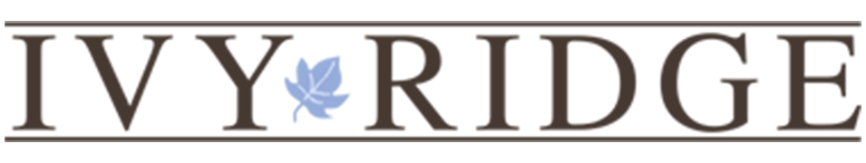 Ivy Ridge Logo