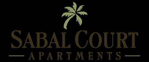 Sabal Court Apartments Logo