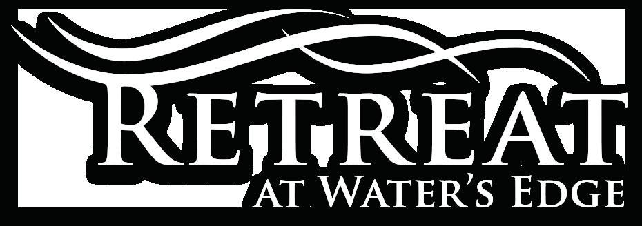 Retreat at Water's Edge Logo