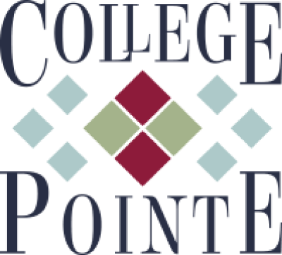 College Pointe Apartments Logo