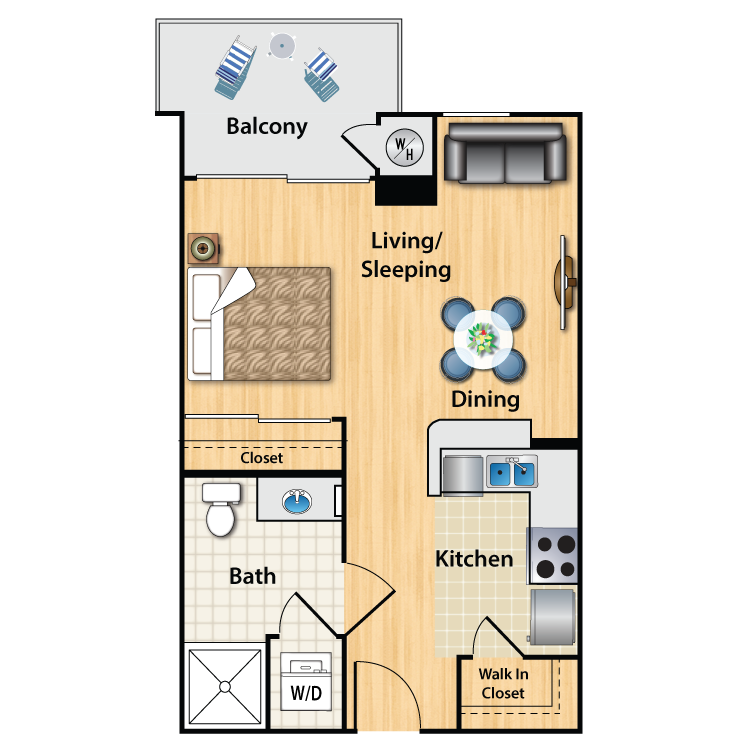 Da Vinci - Availability, Floor Plans & Pricing