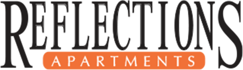 Reflections Apartment Homes Logo