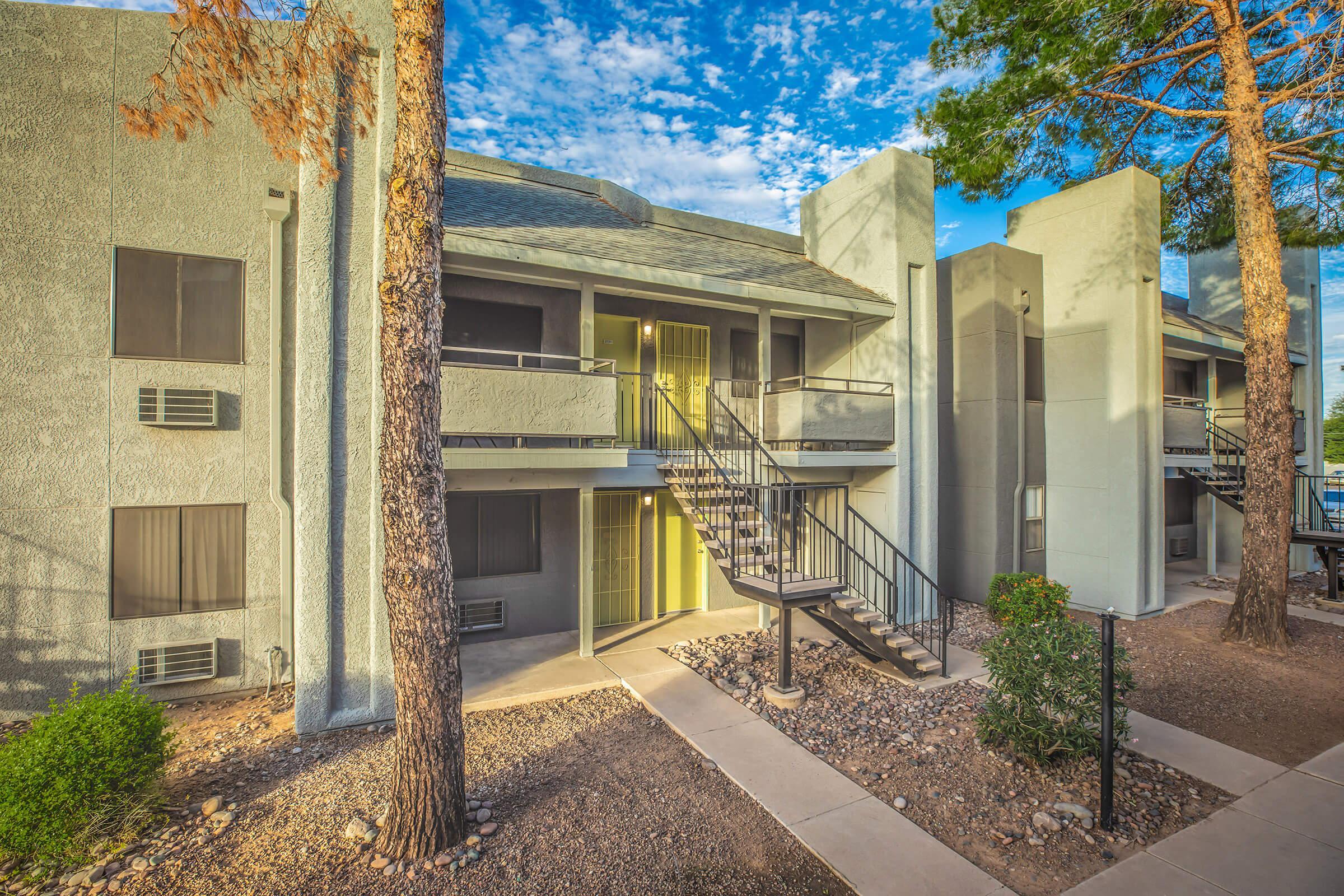 SAGE CANYON APARTMENTS IN TUCSON, AZ