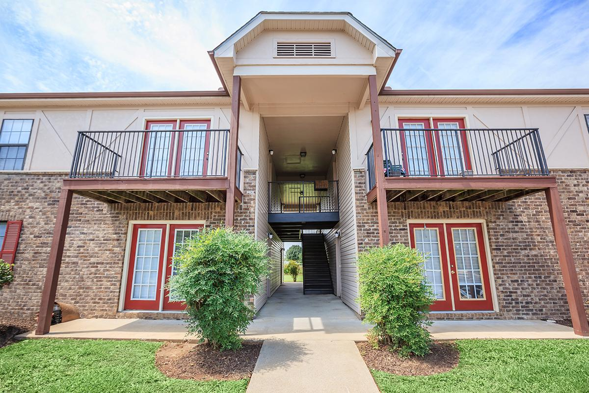 Apartment Home Living in Murfreesboro, Tennessee