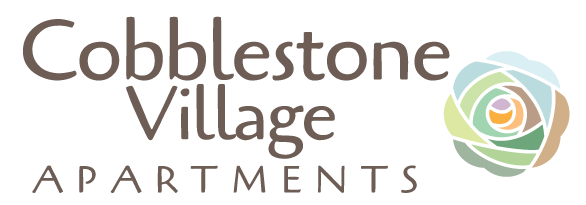 Cobblestone Village Apartments Logo