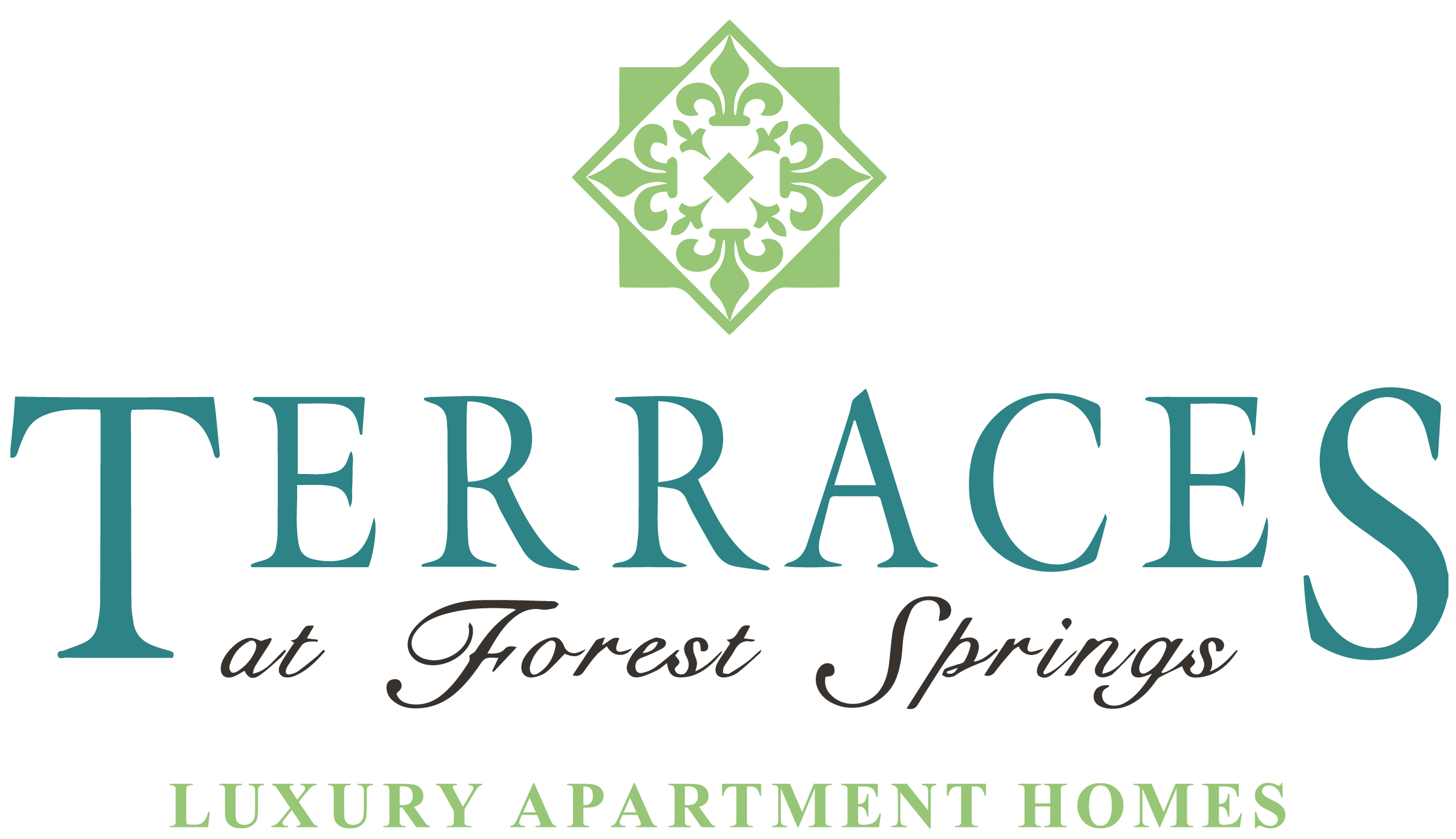 Terraces at Forest Springs Logo