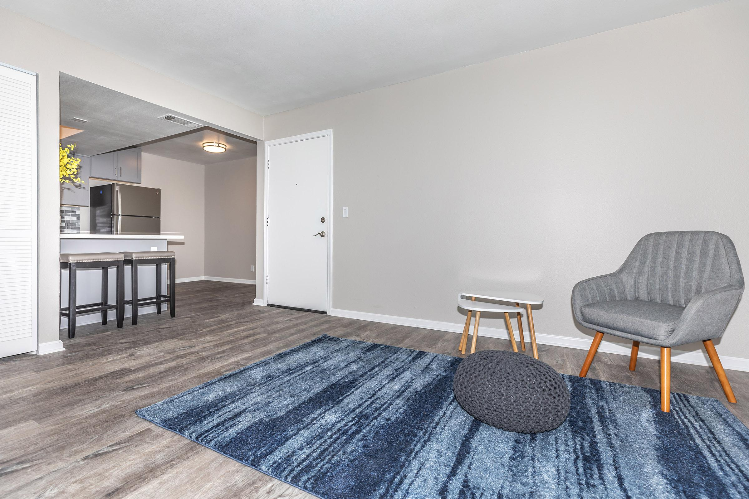 Room at Enclave at Town Square Apartments in Chino, CA