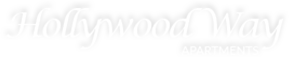 Hollywood Way Apartments Logo