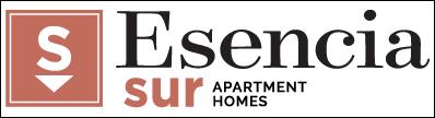 Esencia Sur Apartment Homes Logo