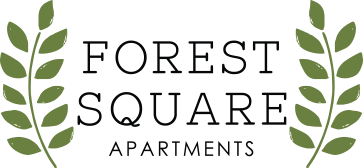 Forest Square Apartments logo