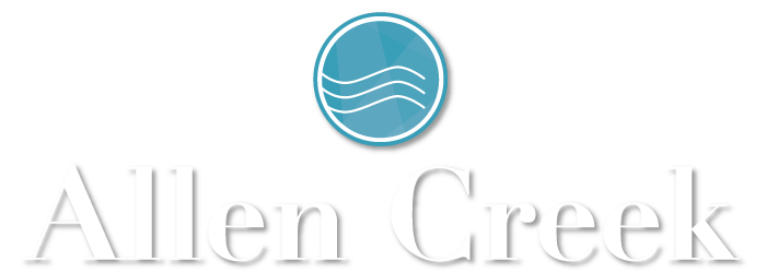 Allen Creek Apartments Logo