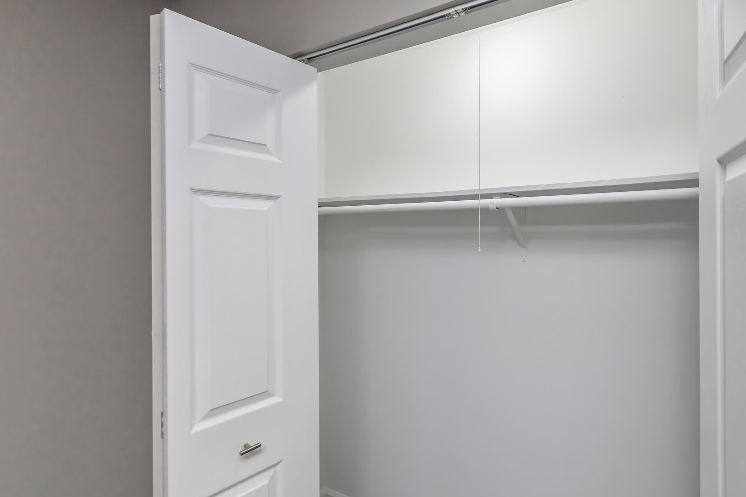 Loads of Closet Space Here at The Magnolia at Laurel Ridge Apartments in Chattanooga, Tennessee