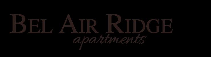 Bel Air Ridge Logo