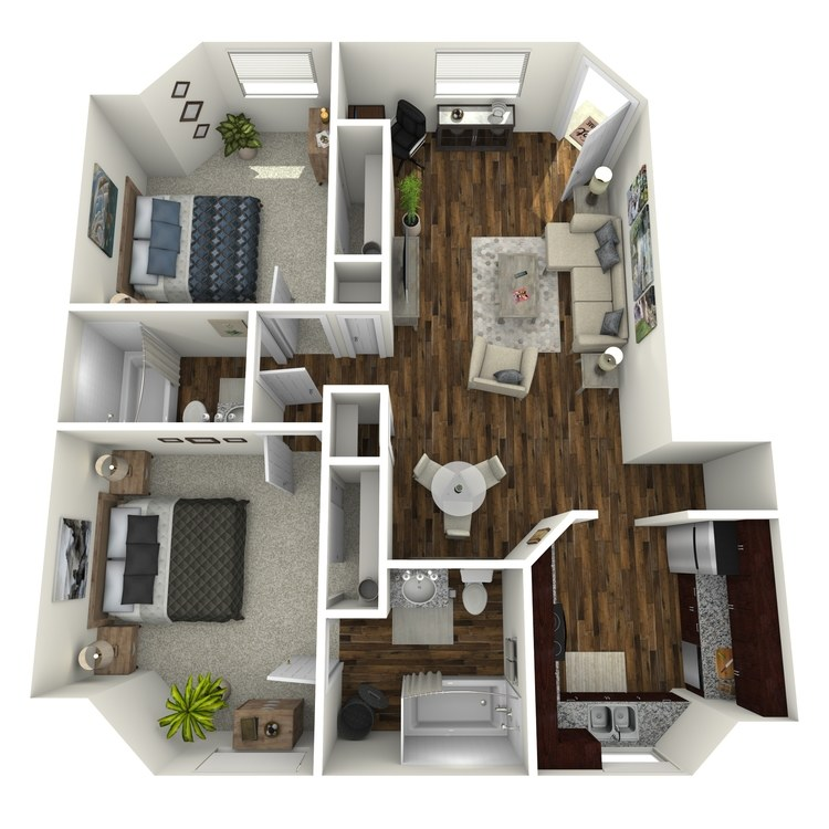 Floor plan image of 1 Story