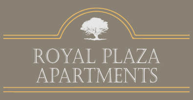 Royal Plaza Apartments Logo