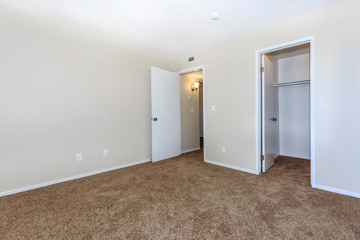 Lake Ridge has carpeted floors in some of their apartment homes