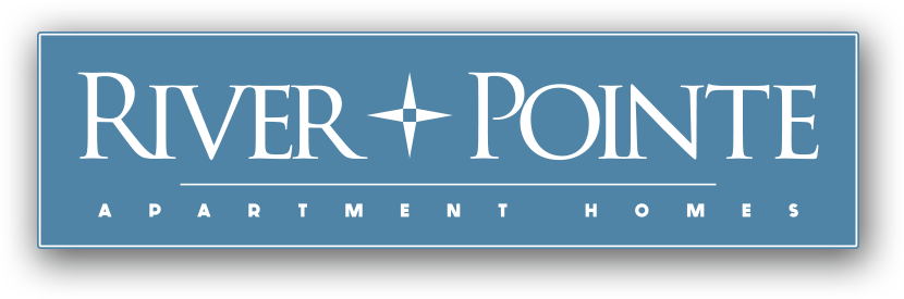 River Pointe Apartment Homes Logo