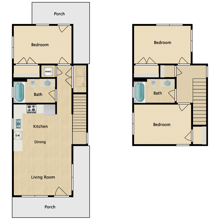 Floor plan image of 3Ba