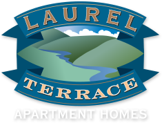 Laurel Terrace Apartment Homes Logo
