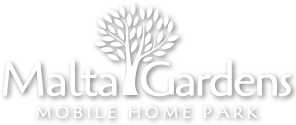 Malta Mobile Home Park Logo