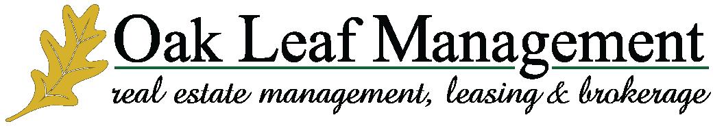 Oak Leaf Management
