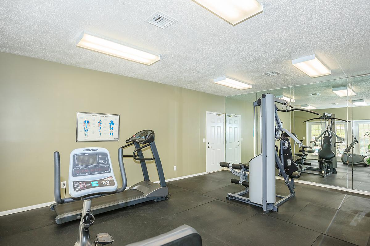 Up-To-Date Fitness Center