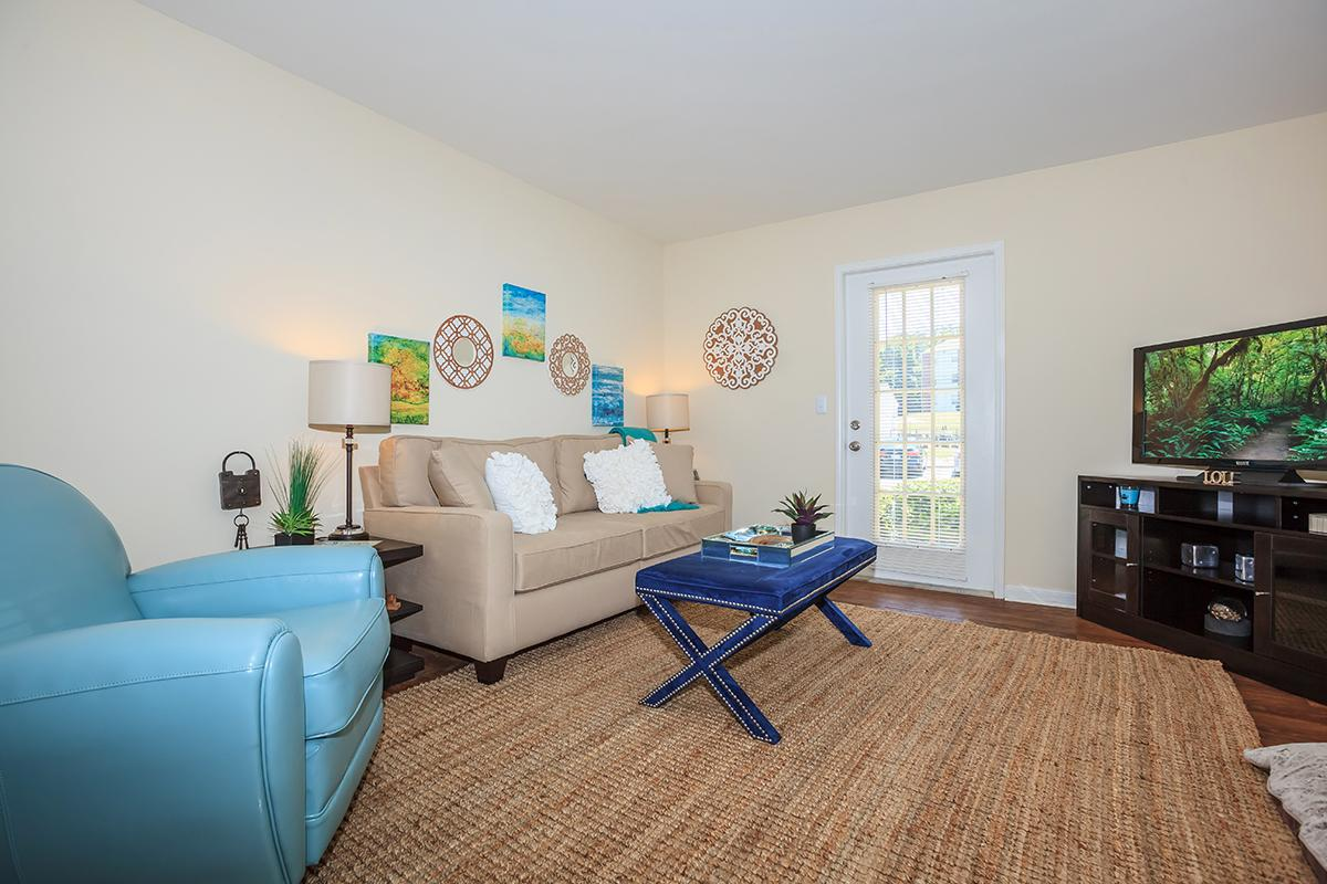 Spacious living Areas At Graymere