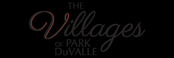 The Villages at Park DuValle Logo