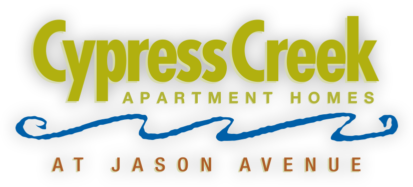 Cypress Creek Apartment Homes at Jason Avenue Logo