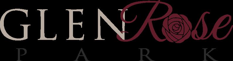 Glen Rose Park Logo