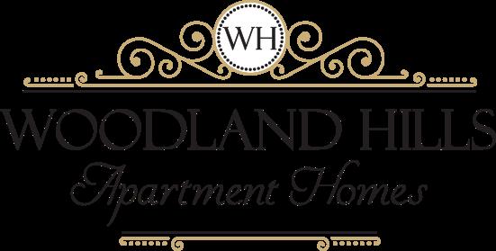 Woodland Hills Logo